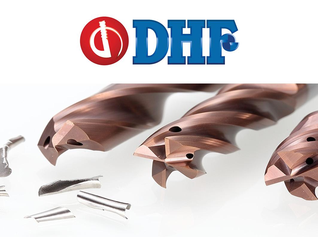 DHF Image