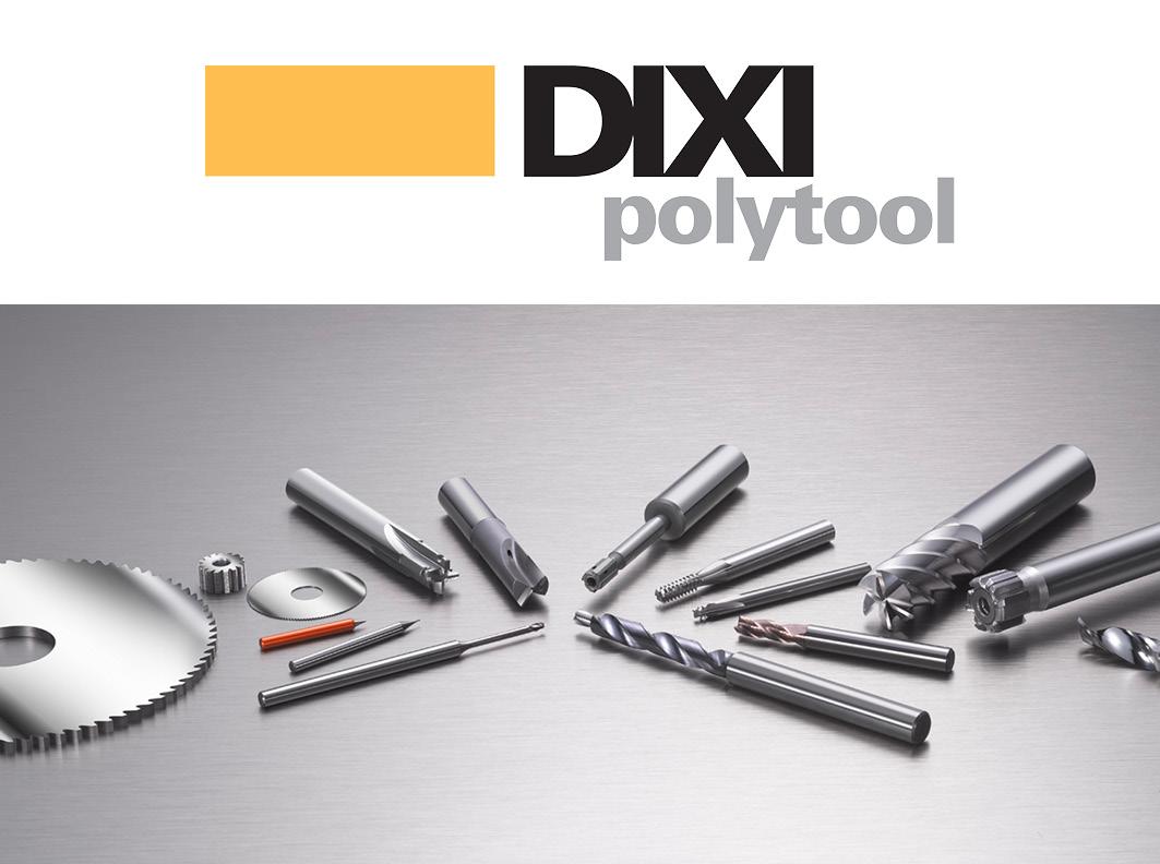 DIXI Polytool Image
