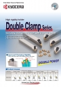 Kyocera: Double Clamp Series