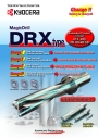Kyocera: MagicDrill DRX Type