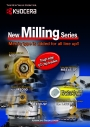Kyocera: New Milling Series