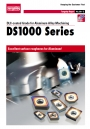 Tungaloy: DS1000 Series