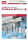 Tungaloy: Streamjet Bar